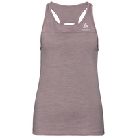 CERAMIWOOL Baselayer Top, quail, large