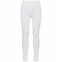 Men's ACTIVE WARM ECO Baselayer Pants, white, large