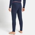 Pantaloni intimi Active Warm Originals Eco da uomo, diving navy, large