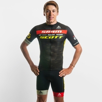 Maillot Scott-Sram Racing Fan pour homme, SCOTT SRAM 2020, large