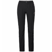 Damen KOYA CERAMICOOL Pants, black, large