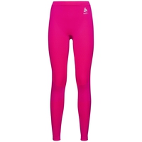 Pants ESSENTIALS seamless WARM, pink glo, large