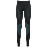SUW Bottom-truse Performance Essentials LIGHT, black - blue radiance, large