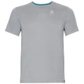Herren MILLENNIUM ELEMENT T-Shirt, grey melange, large