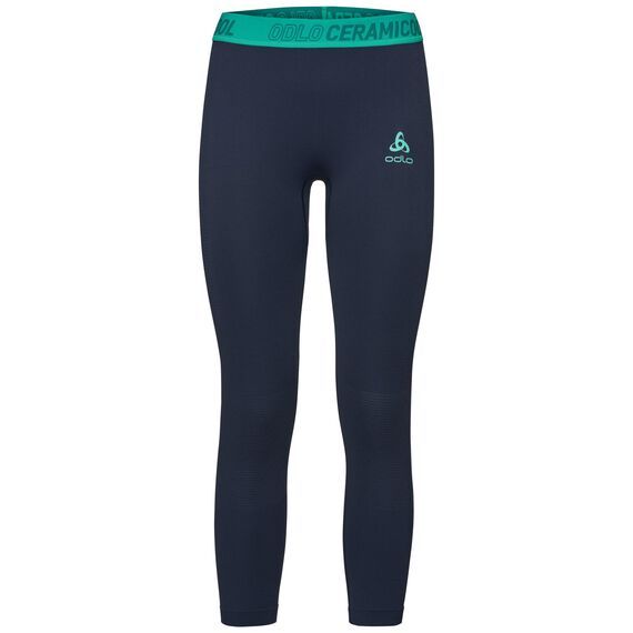 BL Bottom 7/8 ZEROWEIGHT CERAMICOOL PRO, pool green - diving navy, large
