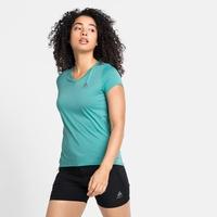 Damen ETHEL T-Shirt, jaded, large