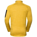 STEAM Midlayer, lemon curry melange, large