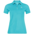 Polo TINA, blue radiance, large