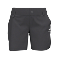 Shorts NEAL, odlo graphite grey, large