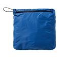 Jacket WISP, energy blue - placed print SS18, large
