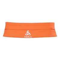 Beltpack VALUABLES WAIST, orange clown fish, large