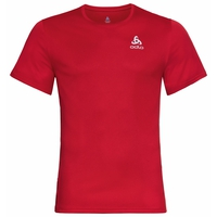 T-shirt ELEMENT LIGHT pour homme, chinese red, large
