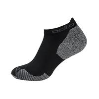 CERAMICOOL Low Socks, black, large