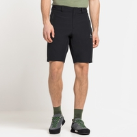 Short FLI da uomo, black, large