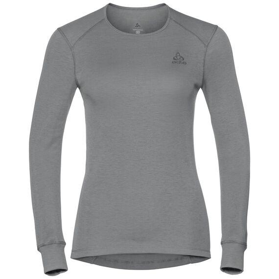 Shirt ACTIVE ORIGINALS Warm, grey melange, large