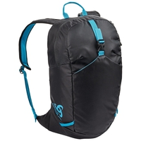 ACTIVE 18 Rucksack, black, large