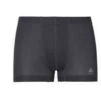 (Boxer) CUBIC, ebony grey - black, large