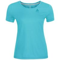 T-shirt MAREN, blue radiance, large