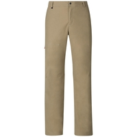 CHEAKAMUS Pantaloni uomo, lead gray, large