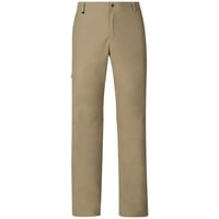 CHEAKAMUS Pants men, lead gray, large