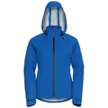 WATERTON 3-in-1-Jacke mit Stretch, lapis blue - peacoat, large
