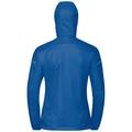 KOYA PRO Jacke, energy blue, large