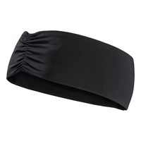 Bandeau LOU LINENCOOL, black, large