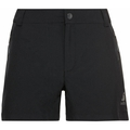 Women's FLI Shorts, black, large