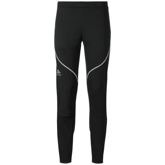 Pants short length MUSCLE LIGHT logic, black, large