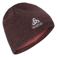 Cappello CERAMIWARM MID GAGE, decadent chocolate melange, large