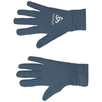 Gloves STRETCHFLEECE, bering sea, large