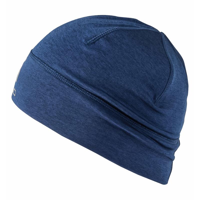 MILLENNIUM Hat, estate blue melange, large