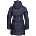 Parka COCOON S, peacoat, large