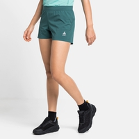 Women's ZEROWEIGHT 3 INCH Running Shorts, balsam, large