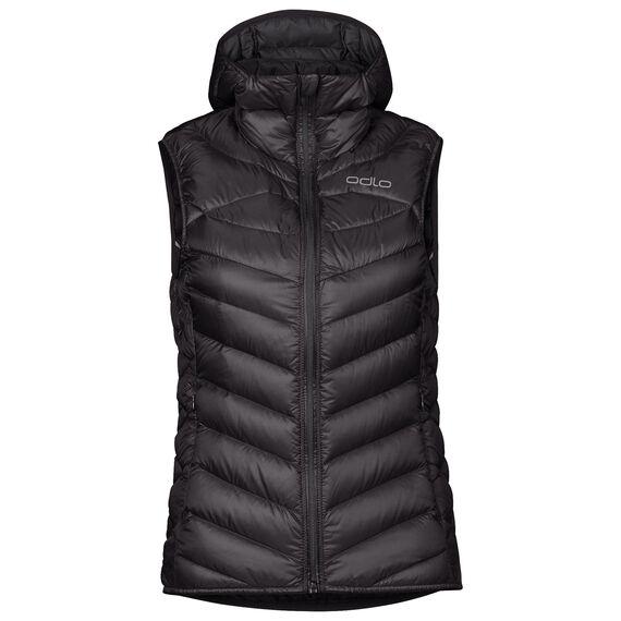 Vest AIR COCOON, black, large