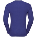 ACTIVE WARM Funktionsunterwäsche Set, clematis blue, large