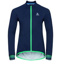 Jacket TYFOON, diving navy, large