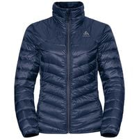 AIR COCOON Jacke, diving navy, large