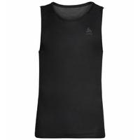 Men's ACTIVE F-DRY LIGHT ECO Tank Top, black, large