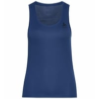 Damen ACTIVE F-DRY LIGHT Baselayer Tanktop, estate blue, large