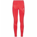 ELEMENT LIGHT-tight voor dames, hot coral - AOP SS20, large