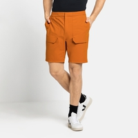 Men's HALDEN Shorts, marmalade, large