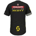 T-shirt s/s crew neck Trail - SCOTTT SRAM RACING, SCOTT SRAM 2020, large