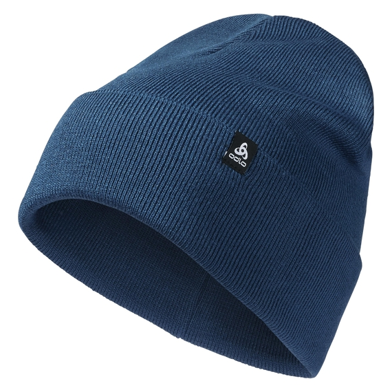 Bonnet SKADI, estate blue, large