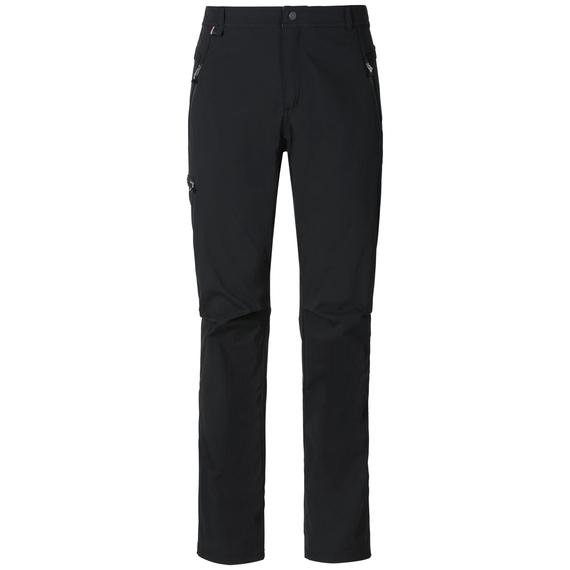 Men's WEDGEMOUNT Pants, black, large
