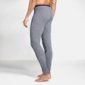 Men's ACTIVE WARM ORIGINALS Base Layer Pants, grey melange, large