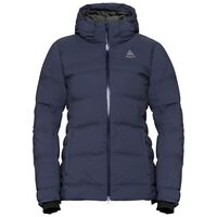 Jacket insulated SKI COCOON, diving navy, large