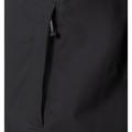 Veste imperméable AEGIS pour femme, black, large