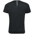 Herren CERAMICOOL T-Shirt, black, large