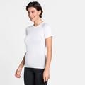 T-shirt intima PERFORMANCE LIGHT da donna, white, large